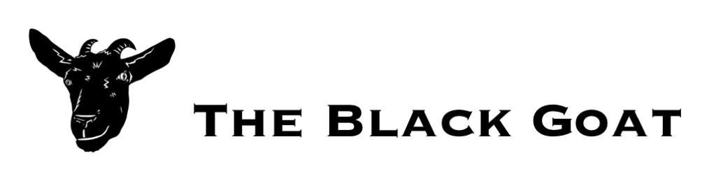 The Black Goat Podcast